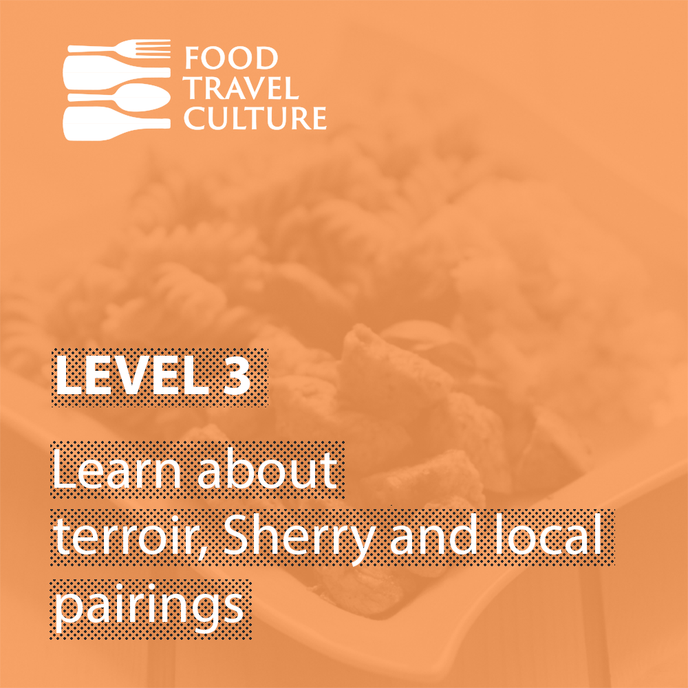 Food and Wine Pairing Online Course Level 3